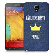 Skal till Samsung Galaxy Note 3 Neo - Världens bästa pappa