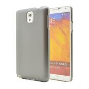 Baksidesskal till Samsung Galaxy Note 3 N9000  (Grå)