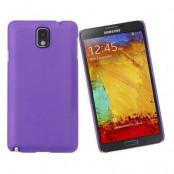 Baksidesskal till Samsung Galaxy Note 3 N9000 (Lila)