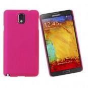 Baksidesskal till Samsung Galaxy Note 3 N9000 (Magenta)