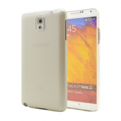 Baksidesskal till Samsung Galaxy Note 3 N9000  (Vit)
