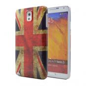 Baksidesskal till Samsung Galaxy Note 3 - Union Jack