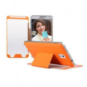 BASEUS flip fodral till Samsung Galaxy Note 3 N9000 (Orange)