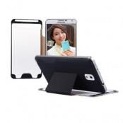 BASEUS flip fodral till Samsung Galaxy Note 3 N9000 (Svart)