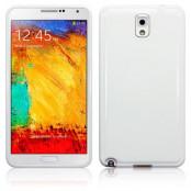 FlexiCase Skal till Samsung Galaxy Note 3 N9000 (Vit)