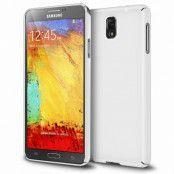Ringke Premium Slim Hard Case Skal till Samsung Galaxy Note 3 (Vit)