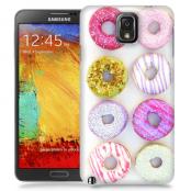 Skal till Samsung Galaxy Note 3 - Donuts