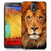 Skal till Samsung Galaxy Note 3 - Lejon