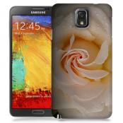 Skal till Samsung Galaxy Note 3 - Ros persika