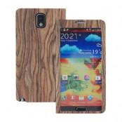 Wood Style Windows Case till Samsung Galaxy Note 3 N9000 (WDWS4)