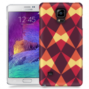 Skal till Samsung Galaxy Note 4 - Diamond