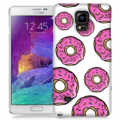 Skal till Samsung Galaxy Note 4 - Donuts