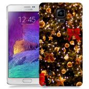 Skal till Samsung Galaxy Note 4 - Julgranskulor