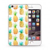 Skal till Samsung Galaxy Note 4 - Pineapple
