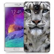 Skal till Samsung Galaxy Note 4 - Snöleopard
