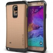 Verus Thor Heavy Drop Skal till Samsung Galaxy Note 4 (Gold)