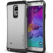 Verus Thor Heavy Drop Skal till Samsung Galaxy Note 4 (Silver)