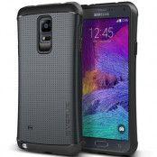 Verus Thor Heavy Drop Skal till Samsung Galaxy Note 4 (Svart)