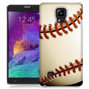 Skal till Samsung Galaxy Note Edge - Baseboll