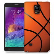 Skal till Samsung Galaxy Note Edge - Basketboll