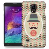 Skal till Samsung Galaxy Note Edge - Best dad ever
