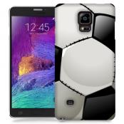 Skal till Samsung Galaxy Note Edge - Fotboll