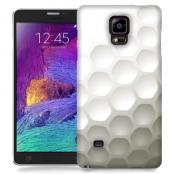 Skal till Samsung Galaxy Note Edge - Golfboll
