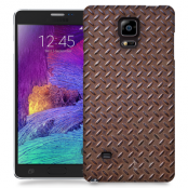 Skal till Samsung Galaxy Note Edge - Järn