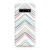 Designer Skal till Samsung Galaxy S10 Plus - Pat2247