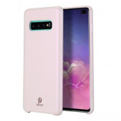 Dux Ducis Mobilskal till Samsung Galaxy S10 Plus - Rosa
