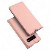 Dux Ducis Plånboksfodral Samsung Galaxy S10 Plus - Rose Gold