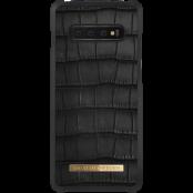 Ideal Capri Case Samsung Galaxy S10 Plus - Black Croco