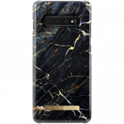 iDeal of Sweden Fashion Case Samsung Galaxy S10 Plus - Port Laurent Marble