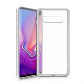 itSkins HYBRID MKII Skal till Samsung Galaxy S10 Plus - Clear