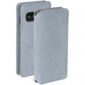 Krusell Broby 4 Card Slimwallet Samsung Galaxy S10 Plus - Grey