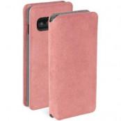Krusell Broby 4 Card Slimwallet Samsung Galaxy S10 Plus - Rosa