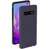 Krusell Sandby Cover Samsung Galaxy S10 Plus - Stone