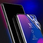 Mocolo [Support Ultrasonic Fingerprint] Skärmskydd Samsung Galaxy S10 Plus