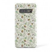 Svenskdesignat mobilskal till Samsung Galaxy S10 Plus - Pat2107