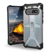 UAG Plasma Skal till Samsung Galaxy S10 Plus - Ice