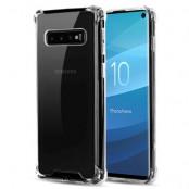 CoveredGear Shockproof Skal till Samsung Galaxy S10