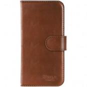 iDeal of Sweden Magnet Wallet+ Samsung Galaxy S10 - Brun