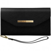 iDeal of Sweden Mayfair Clutch Samsung Galaxy S10 - Black