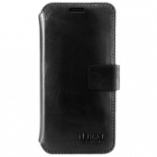 iDeal of Sweden Sthlm Wallet Samsung Galaxy S10 - Svart