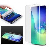 Mocolo 3D Curved [UV Light] Tempered Glass till Samsung Galaxy S10