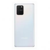 Puro 0.3 Nude Samsung Galaxy S10 Lite - Transparent