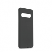Puro Icon Cover till Samsung Galaxy S10 - Grå