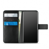 Puro Milano EcoLeather Wallet till Samsung Galaxy S10 - Svart