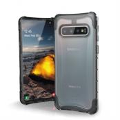 UAG Plyo Skal till Samsung Galaxy S10 - Ice