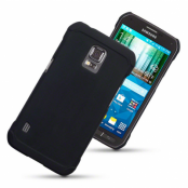Samsung Galaxy S5 Active Hybrid Rubberised Case